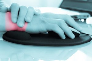 טיפול בגלי הלם לריפוי דלקות